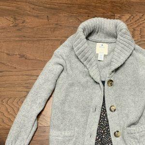 Aerie Shawl Collar sweater